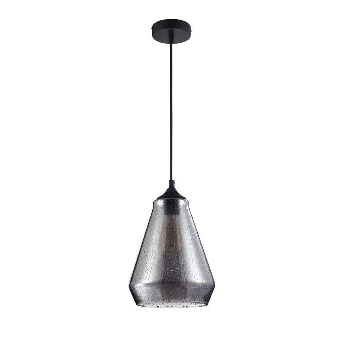Подвесной светильник Maytoni Bergen с плафонами из стекла