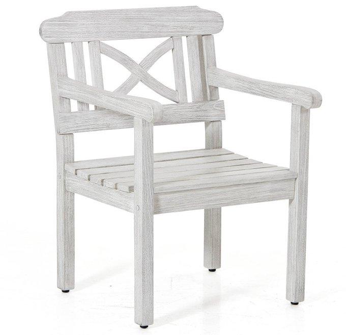 кресло Brafab Dakota с подушками