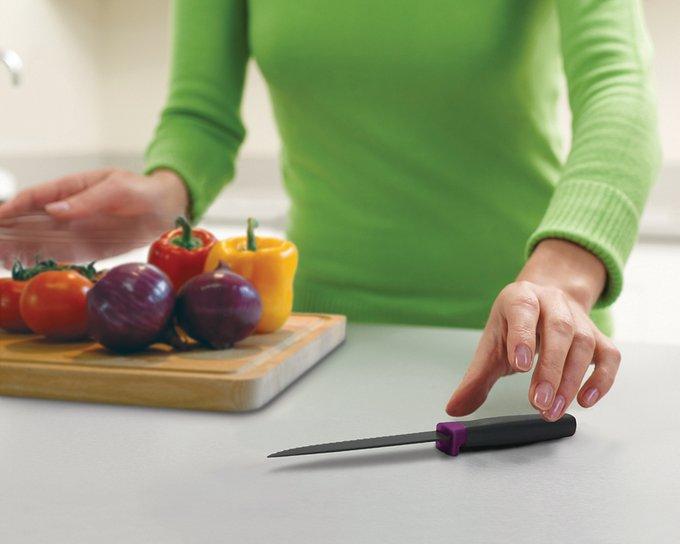 Набор из трех ножей Elevate из стали