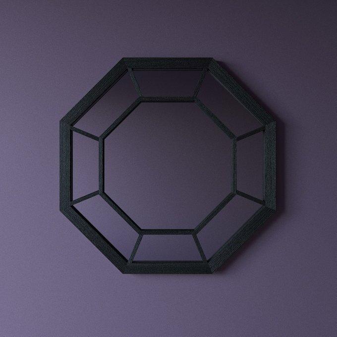 Настенное зеркало lulustore Glam