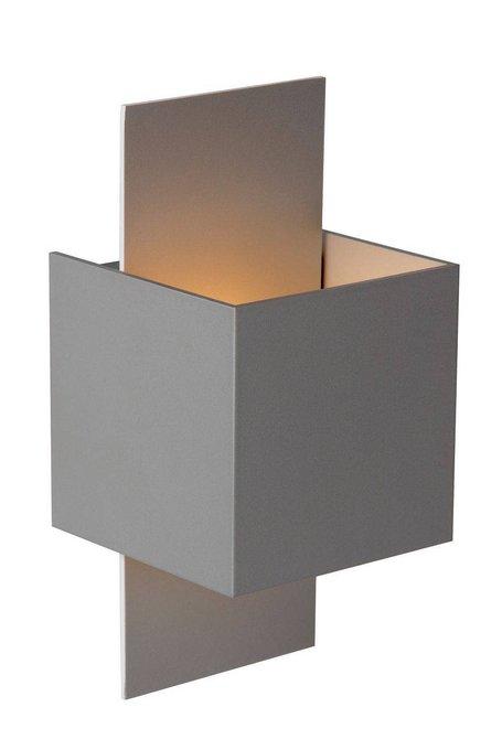 Настенный светильник Lucide Cubo