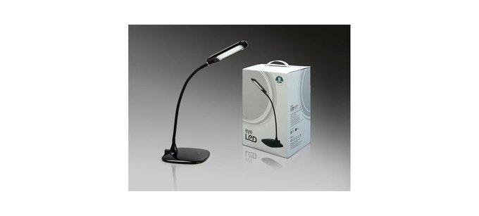 Настольная лампа Schuller Eye Led из пластика