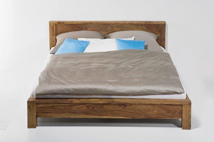 Кровать Authentico