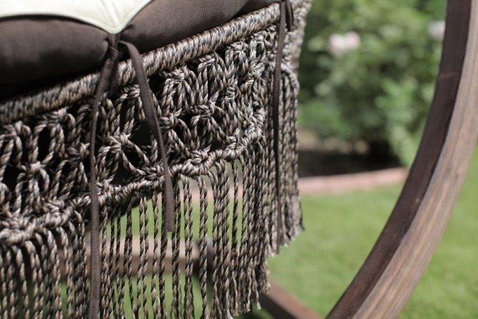 Подвесное кресло-качели Cartagena без каркаса