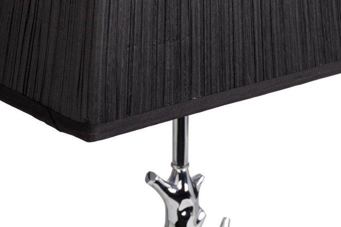 """Настольная лампа """"Fabriano Noir"""""""