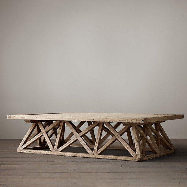 Журнальный столик Dorus