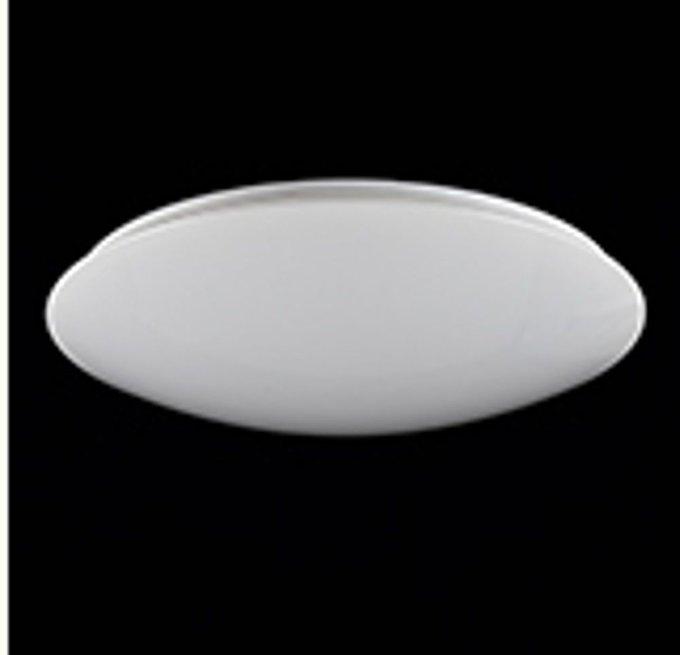 Потолочный светильник Gloria белого цвета