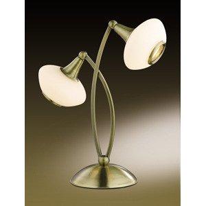 Настольная лампа декоративная Valle