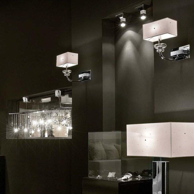 Настенный светильник Beby Group CRYSTAL DREAM