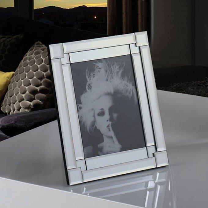 Рамка для фотографий Schuller Venecia в виде маленьких зеркал
