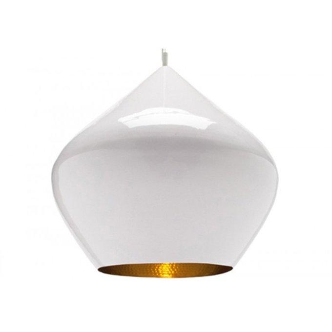 Светильник подвесной Beat Light Stout  белый