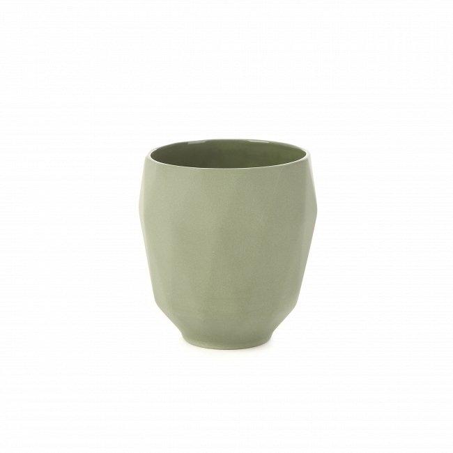 Чайная чашка Ramus зеленого цвета
