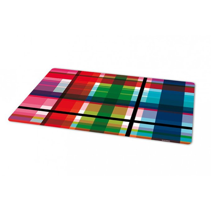 Набор сервировочных ковриков Remember zigzag