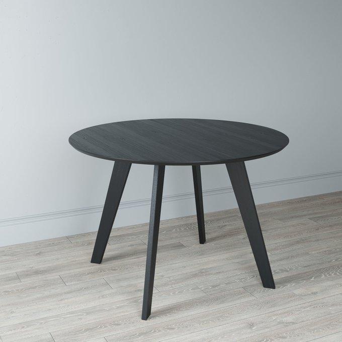 Стол раскладной Rima Transform 100(140)х100 цвета натуральный дуб