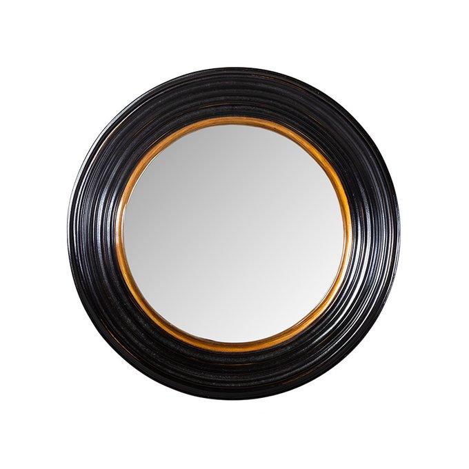 Настенное зеркало Mise Lux в раме из полимера