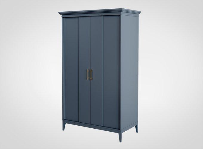 Шкаф для одежды Manhattan с распашными дверцами