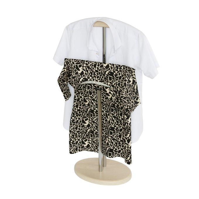 Вешалка напольная Брисбен для костюма