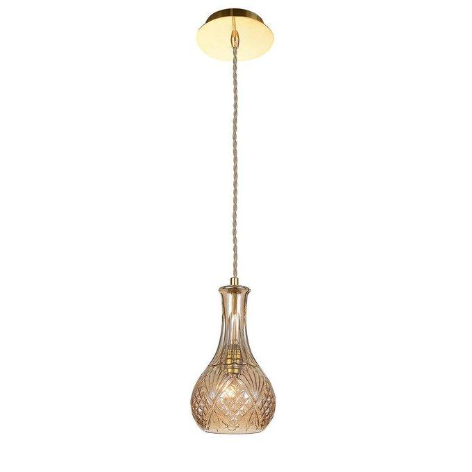 Подвесной светильник Favourite Bottle