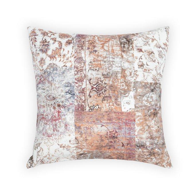 Декоративная подушка Verdi со съемным чехлом