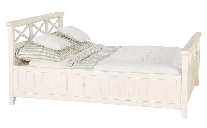 """Кровать  """"Бретань"""" 160х200"""