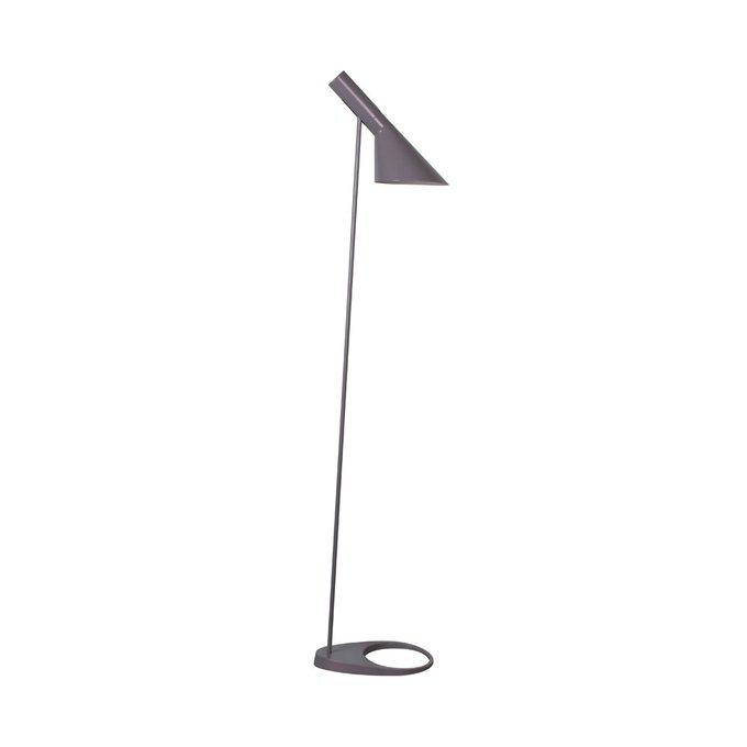 Напольная лампа Hove Grey Floor lamp