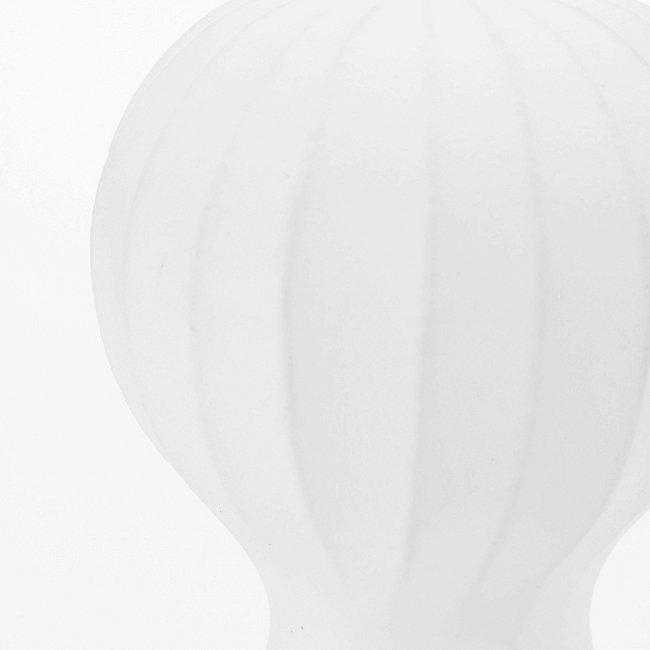 """Настольная лампа """"Gatto"""" из стеклопластика"""