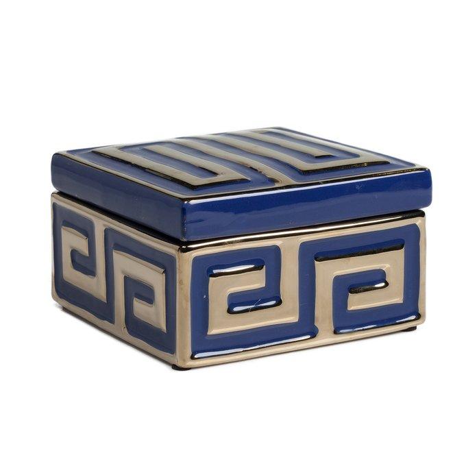 Декоративная коробка Marque