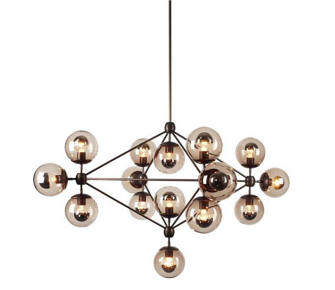 Светильник подвесной Modo Chandelier   Globes