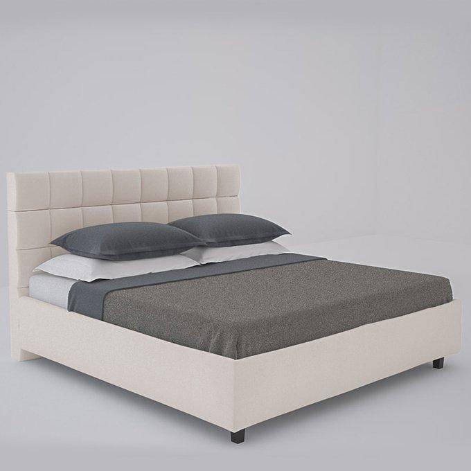 Кровать Wales Велюр 200х200