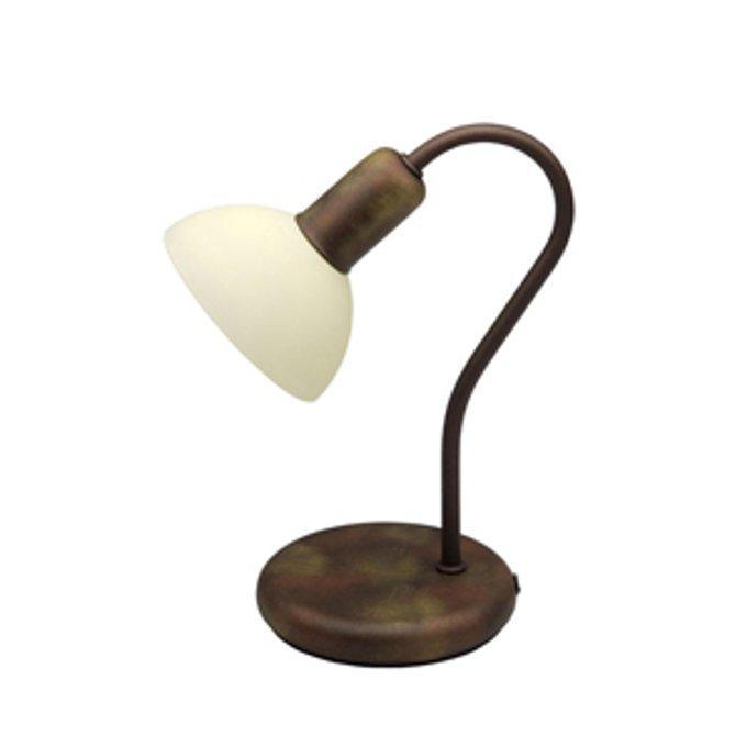 Настольная лампа декоративная Pearl