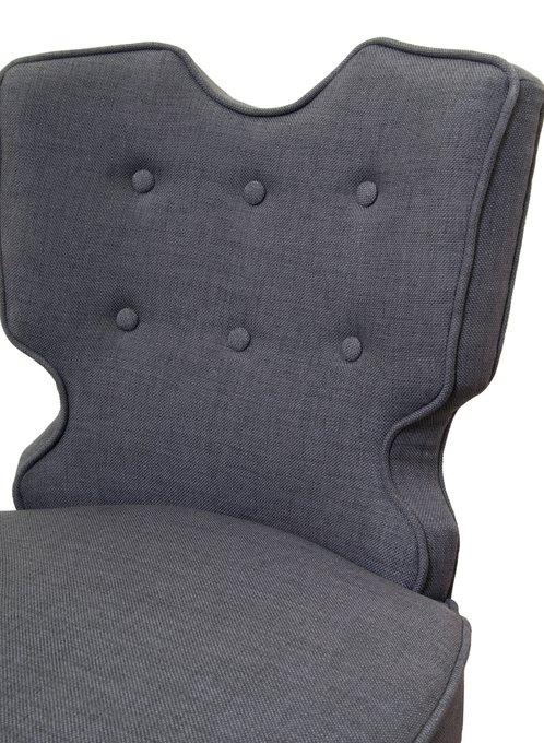 Стул Percival серого цвета