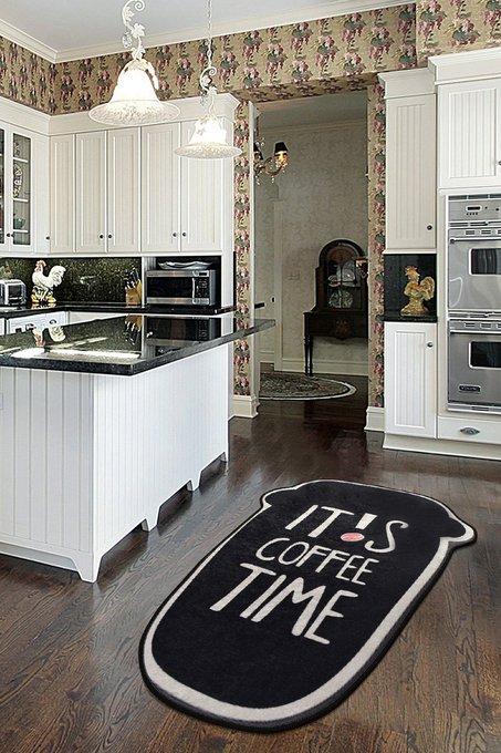 Ковер для кухни 80х120 см