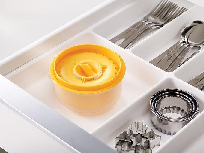 Разделитель белка и желтка YolkCatcher