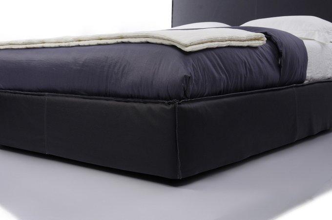 Кровать Mood с подъемным механизмом 200х200