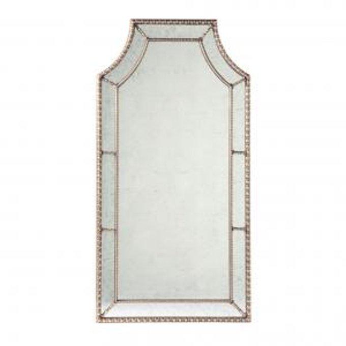 Зеркало silver staffordshire mirror