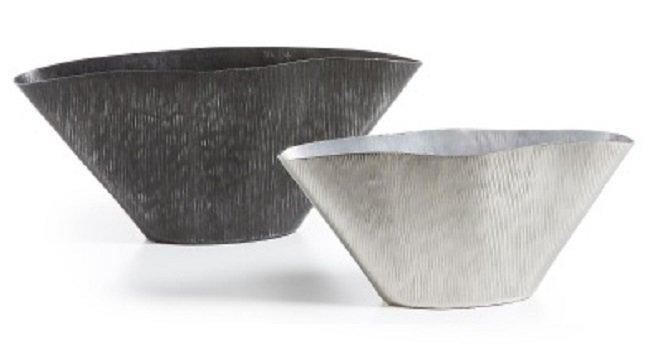 Набор из 2 алюминиевых Julia Grup COPAIBA
