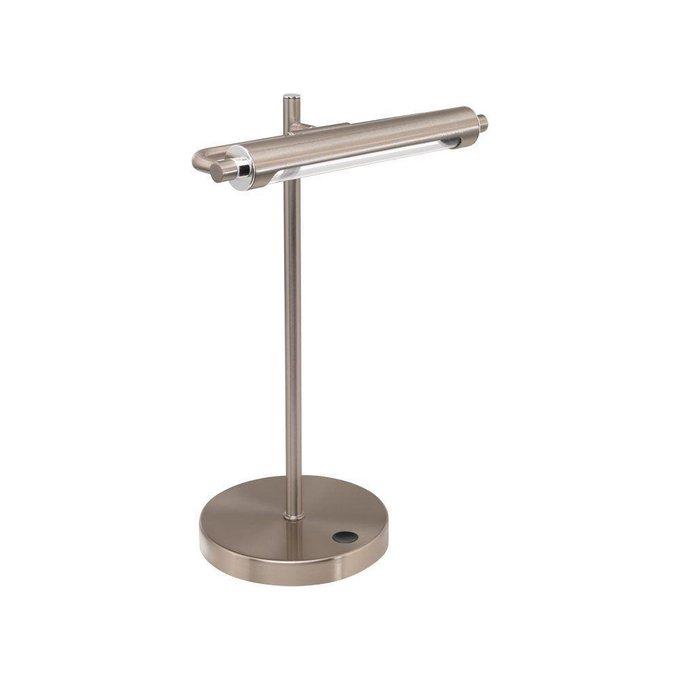 Настольная лампа Casamarte из металла