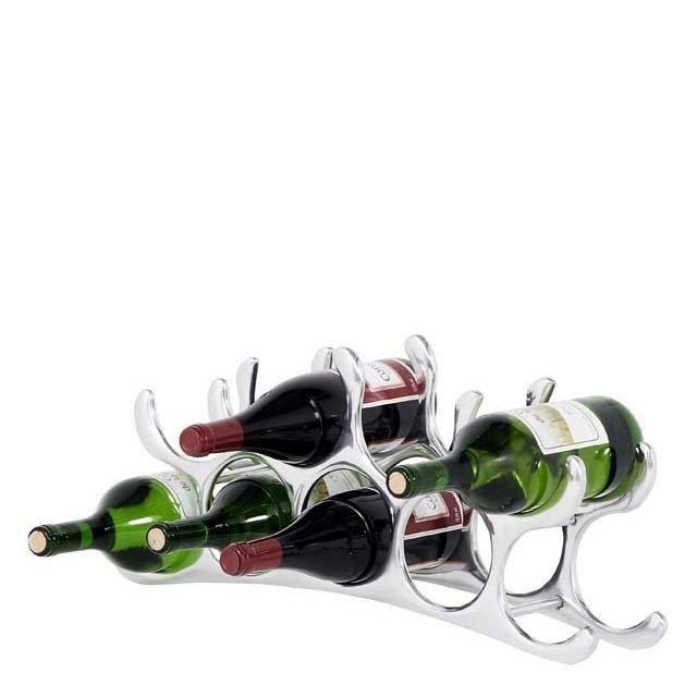 Подставка для бутылок Winerack Eichholtz из металла