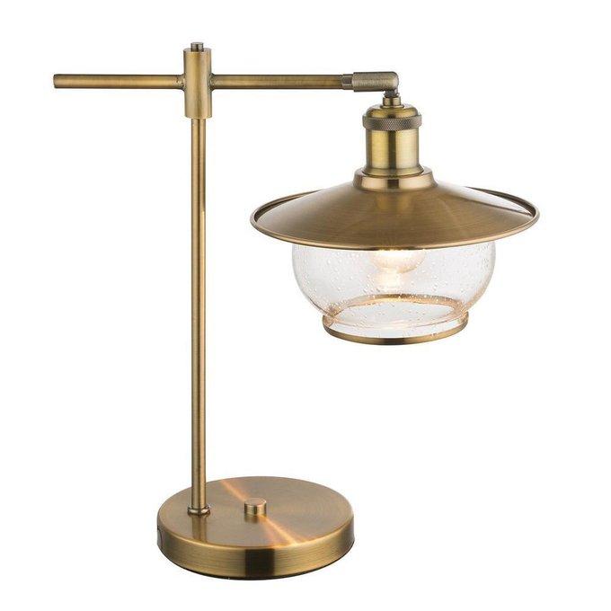 Настольная лампа Globo Nevis