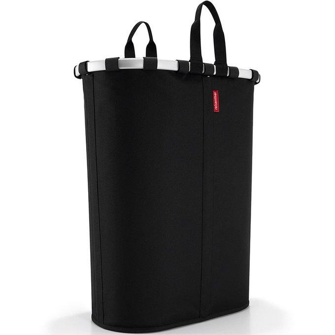 Корзина для хранения Ovalbasket L black