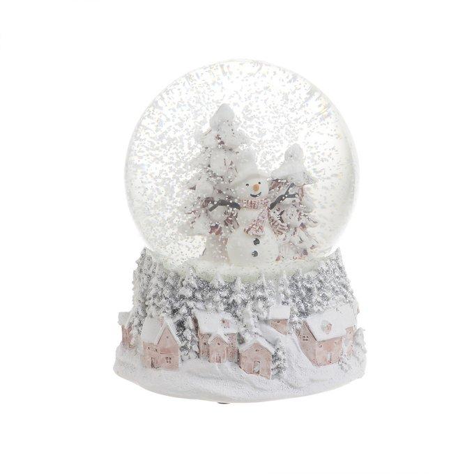 Снежный шар S