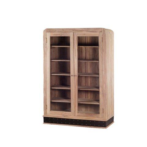 Шкаф Ken из массива тикового дерева