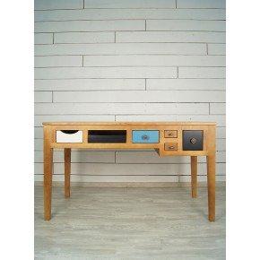 """Рабочий стол """"Aquarelle Birch"""""""
