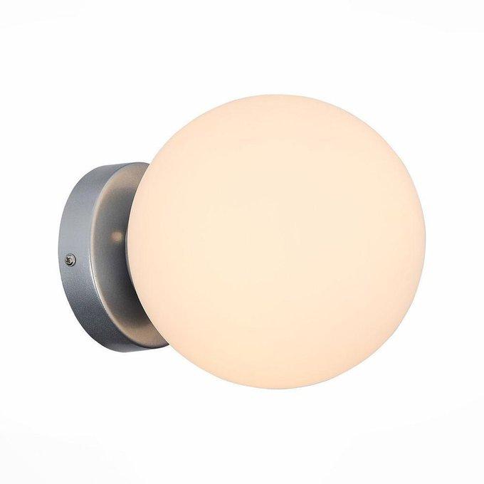 Настенно-потолочный светильник Acini с плафоном из стекла