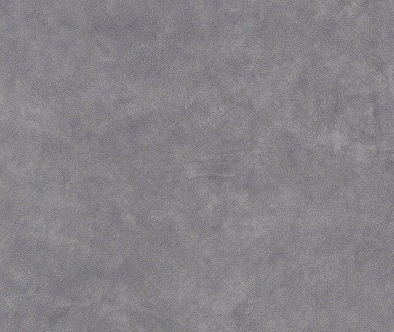 Двухспальная кровать Кристина серого цвета 140х200