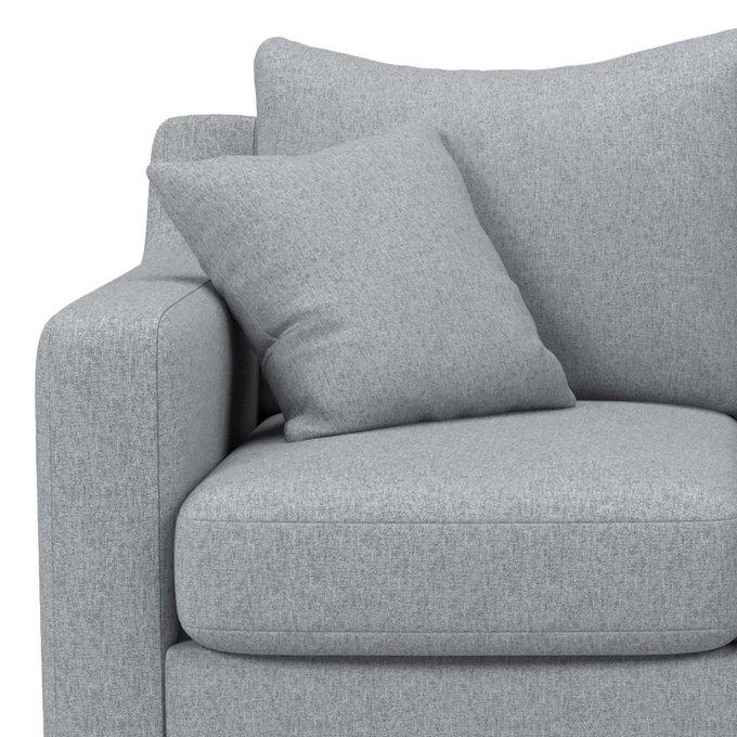 Диван-кровать Mendini SFR серого цвета