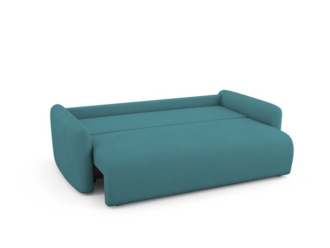 Диван Диван-кровать Arti бирюзового цвета