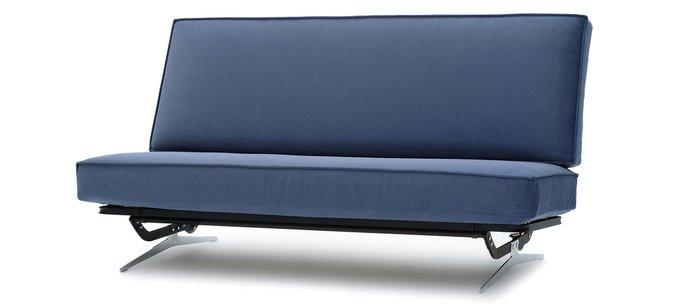 Диван-кровать Арни Galaxy синего цвета цвета