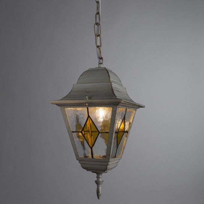Уличный подвесной светильник Arte Lamp Berlin
