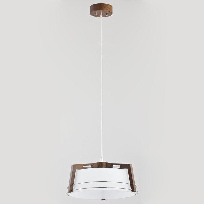 Подвесной светильник Metis со стеклянным плафоном